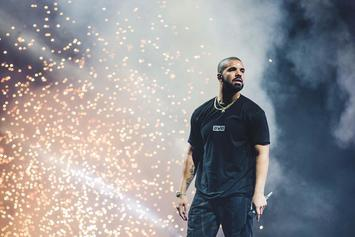 Drake Blasts Hot 97 & Funk Flex At Madison Square Garden; Funk Flex Responds
