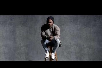 Kendrick Lamar Freestyles In New Reebok Ad, Discusses His Roots