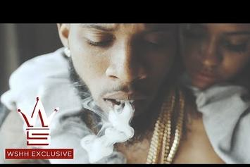 "Tory Lanez ""Other Side"" Video"