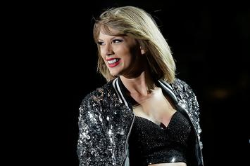 Taylor Swift Donates $1 Million To Help Louisiana Flood Victims