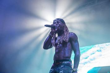 Lil Wayne Announces Special Guests For Lil Weezyana Fest 2