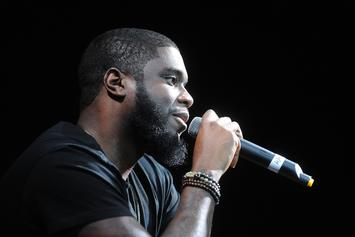 Big K.R.I.T. Is Dropping New Music Next Friday