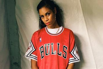 "Stream AlunaGeorge's New Album ""I Remember"""