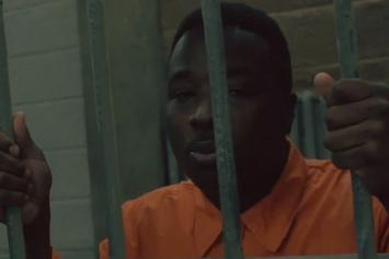 "Troy Ave ""Rikers Island"" Video"