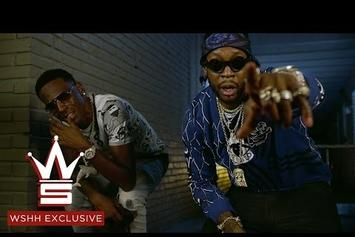 """Young Dolph Feat. 2 Chainz """"What Yo Life Like"""" Video"""