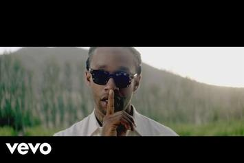 """Afrojack Feat. Ty Dolla $ign """"Gone"""" Video"""