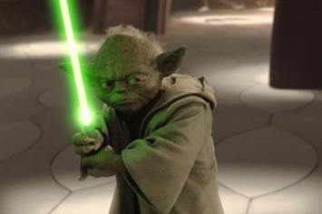 """Lucasfilm Sues Academy That Teaches """"Star Wars"""" Fans How To Operate Lightsabers"""