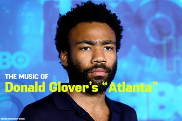 "The Music Of Donald Glover's ""Atlanta"""