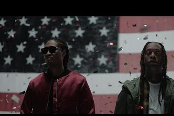 """Ty Dolla $ign Feat. Future """"Campaign"""" Video"""