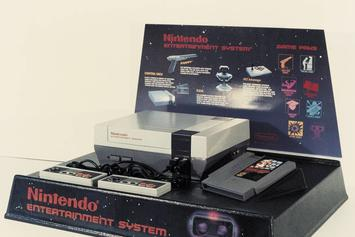 Nintendo Begins Selling NES Classic Today