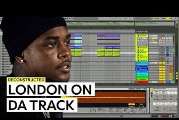 "London On Da Track Explains The Making Of Drake & 21 Savage's ""Sneakin'"""