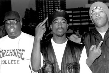 """Tupac's """"2Pacalypse Now"""" Released On Vinyl For The First Time"""