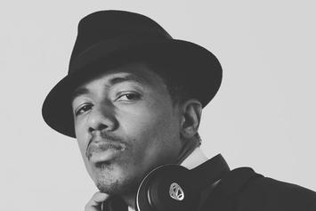 Nick Cannon Says He's Written For Kanye West