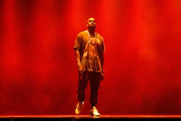 Ticketmaster Issues Refunds For Kanye West's Abridged Sacramento Concert