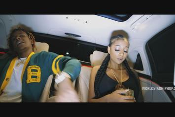"""Rich The Kid """"I Don't Care"""" Video"""