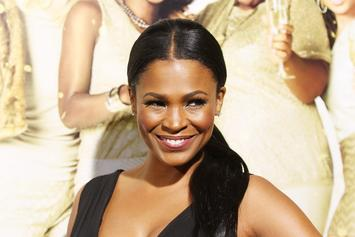 "Nia Long Joining Cast Of ""Empire"""