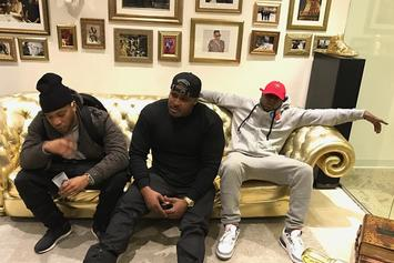 """The Lox Sign To Roc Nation; Announce New Album """"Filthy America"""""""