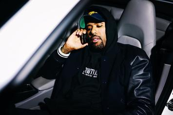 "Stream Dom Kennedy and Hit-Boy's Joint EP ""Half-A-Mil"""