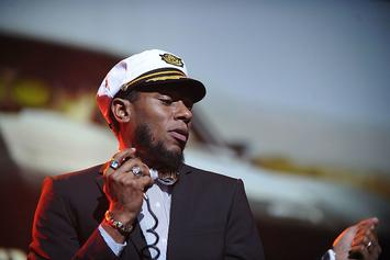 "Yasiin Bey (Mos Def) Drops New Album ""December 99th"""