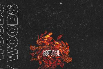 """Roy Wood$ Drops Off New EP """"Nocturnal"""""""