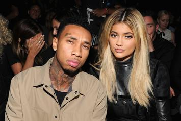 Kylie Jenner Releases Sexy Short Film Co-Starring Tyga