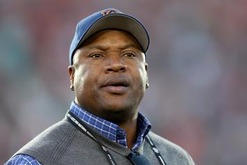 """Bo Jackson """"Would Never Have Played Football"""" If He Knew About The Head Injuries"""