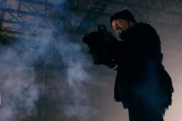 """Ice Cube Returns In Latest Trailer For """"xXx: Return Of Xander Cage"""""""