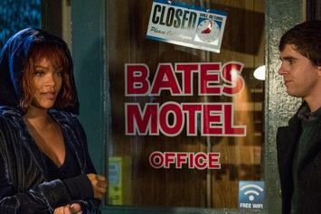 "Rihanna To Play Iconic Marion Crane In Next Season Of ""Bates Motel"""