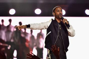 "Watch Big Sean's ""I Decided"" Trailer"
