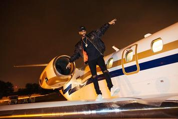"""Here Are Big Sean's """"I Decided"""" First Week Sales Projections"""
