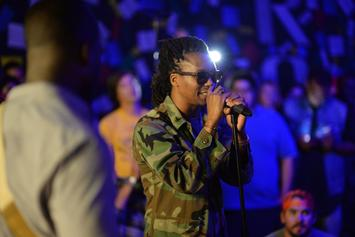 "Stream Lupe Fiasco's ""DROGAS Light"" Album"