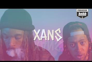 "Shad Da God Feat. Jose Guapo ""Xans"" Video"