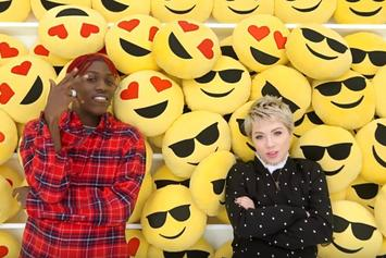 """Carly Rae Jepsen & Lil Yachty """"It Takes Two"""" Video"""