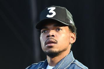 "Chance The Rapper On Trump Tweet: ""It Sounds Like He Was Announcing He Was Going To War With Chicago"""