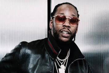 2 Chainz Appears In 7UP Commercial