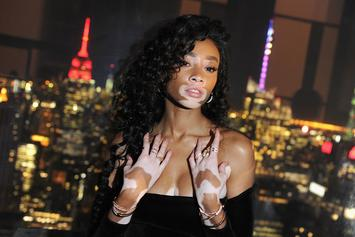 Drake Reportedly Dating Model Winnie Harlow