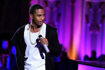 Trey Songz Laughs Off Existence Of A Sex Tape