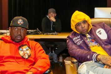 Eminem Signs Westside Gunn & Conway To Shady Records