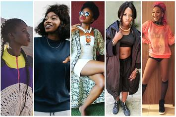 Who Run The World? 5 Exciting Female Rappers From Around The Globe