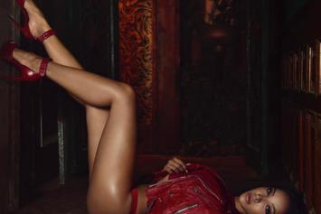 Tinashe Grabs Travis Scott By The Crotch In New Issue Of GQ Style