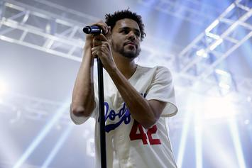 "J.Cole Dropping ""4 Your Eyez Only"" Documentary On HBO"