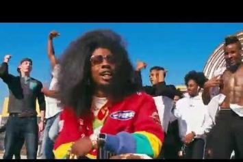 "Trinidad James Feat. Bankroll Fresh ""Daddy Dick"" Video"
