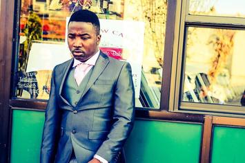 """Troy Ave On Himself: """"It's The Second Coming Of 2Pac"""""""