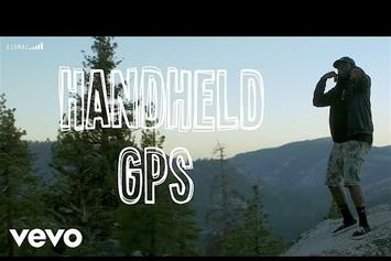 "Rexx Life Raj ""Handheld GPS"" Video"