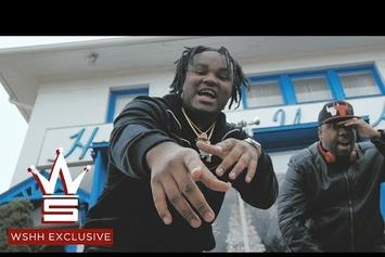 """Tee Grizzley """"Real Niggas"""" Video"""