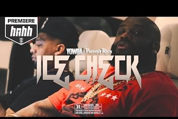 """YOWDA Feat. Philthy Rich """"Ice Check"""" Video"""