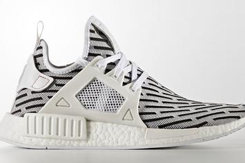 Adidas Has Another Big NMD Release Planned For This Week