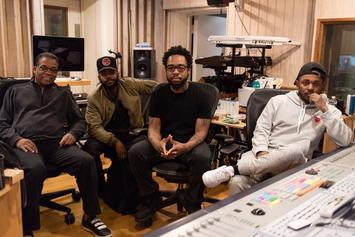 """Terrace Martin Tells The Story Of How Kendrick Lamar's """"LOYALTY"""" Came Together"""