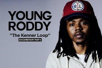 """Young Roddy - """"The Kenner Loop"""" Documentary (Part 4/4)"""