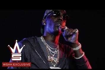 """Young Dolph """"In Charlotte"""" Video"""